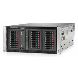 Сервер HP ML350pR08 E5-2630 SFF Base EU Svr (646677-421)