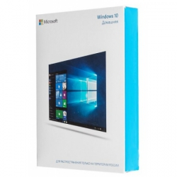 Лицензия MS Win Home 10 32-bit/64-bit All Lng PK Lic Online DwnLd NR (KW9-00265) (электронно)